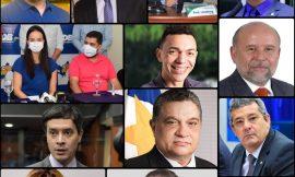 ELEIÇÕES 2020: Entenda como anda o tabuleiro eleitoral na disputa para prefeito de Boa Vista