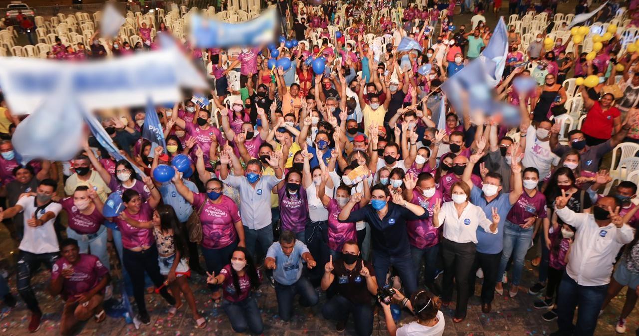 ELEIÇÕES 2020: Confira as Convenções na corrida pela Prefeitura de Boa Vista