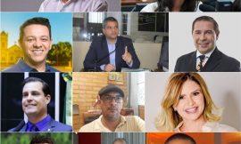 ELEIÇÕES 2020: Boa Vista tem 11 candidatos na disputa pela Prefeitura