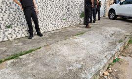 PF faz operação contra suspeito de comandar garimpo em área indígena
