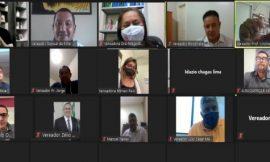 Câmara de Boa Vista regulamenta sessões ordinárias virtuais