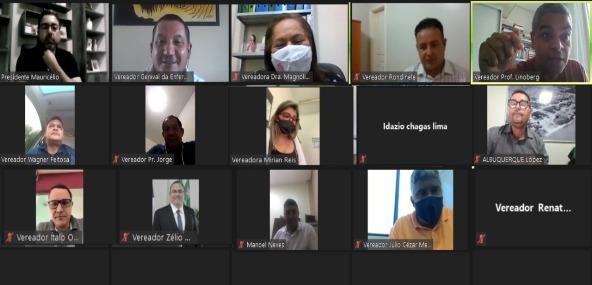 You are currently viewing Câmara de Boa Vista regulamenta sessões ordinárias virtuais