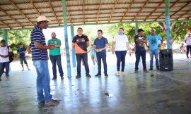 Ottaci e Lenir anunciam programa de atenção básica à saúde dos moradores de comunidades indígenas