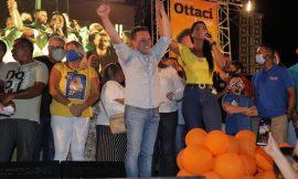 Mais de 200 candidatos a vereadores de Boa  Vista reafirmam apoio à eleição de Ottaci