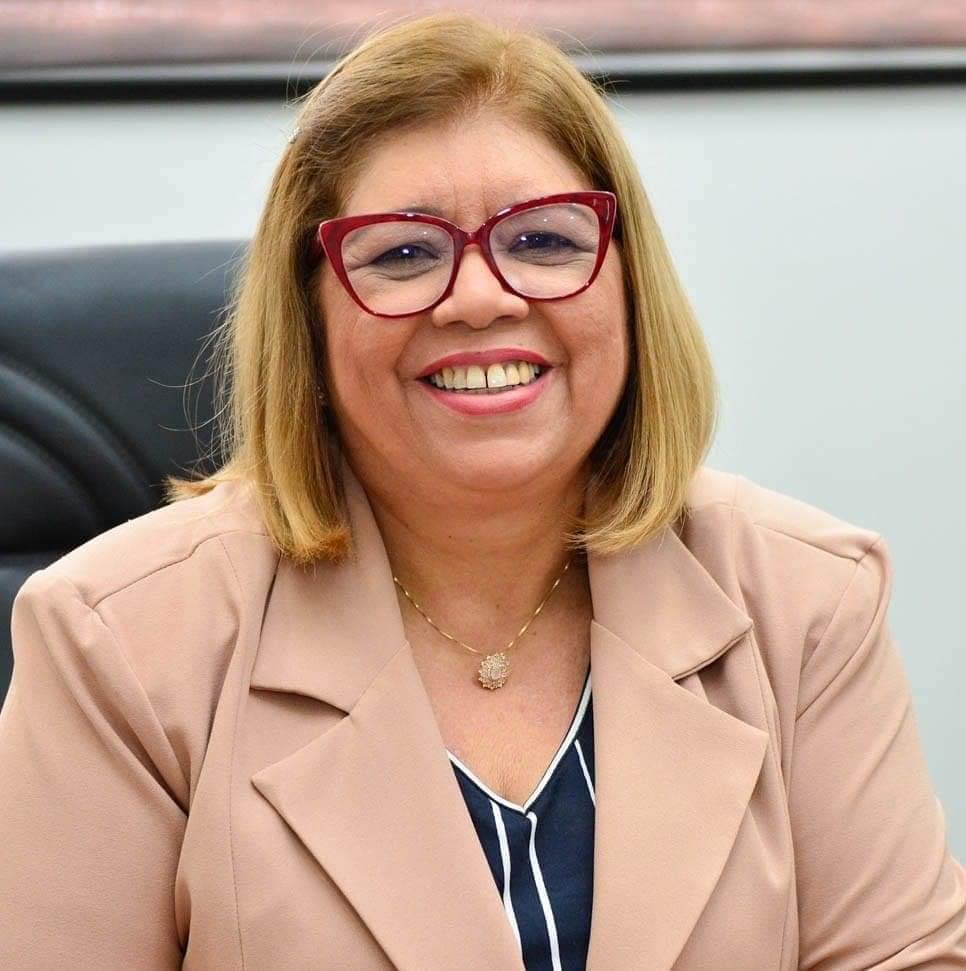 Candidata à vice-prefeita morre no HGR vítima de Covid-19