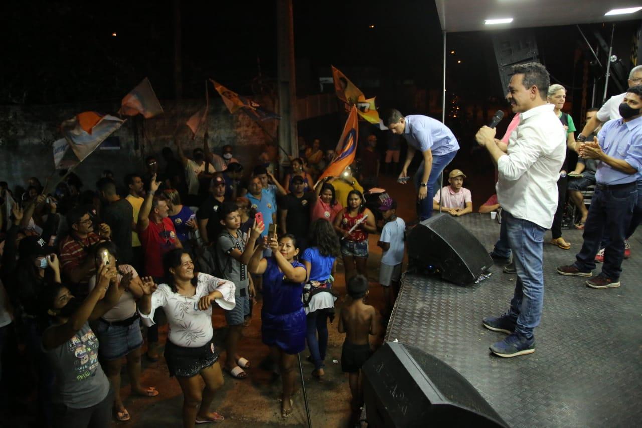 You are currently viewing Ottaci anuncia instalação de uma UPA no bairro Raiar do Sol