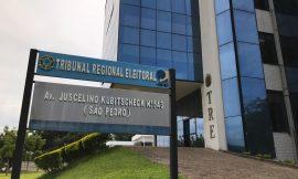 ELEIÇÕES 2020: Candidato a prefeito de Boa Vista tem registro de candidatura indeferido