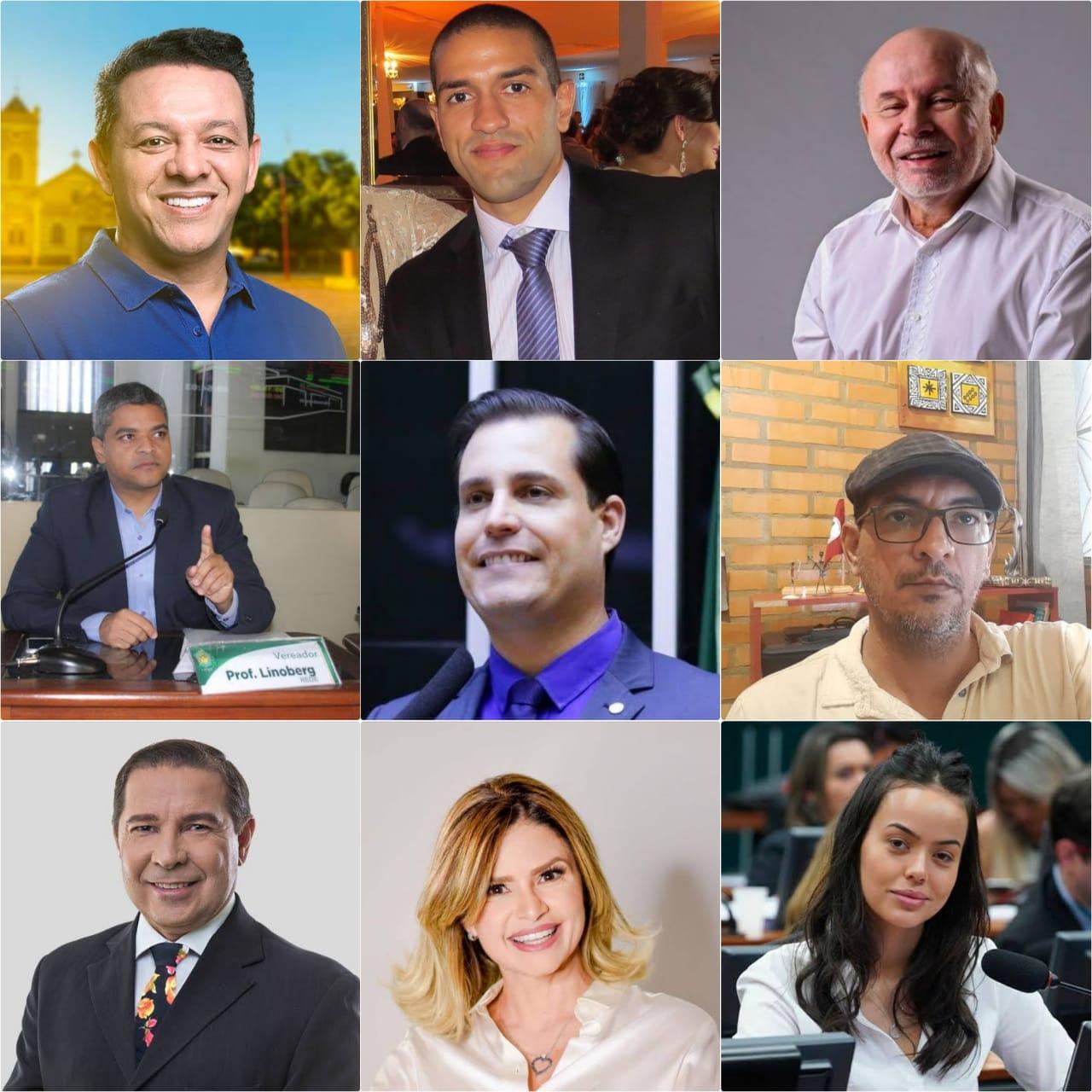 Confira a ordem de estreia e o tempo no horário eleitoral dos candidatos à Prefeitura de Boa Vista