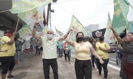 Candidato a prefeito omite nome de partido e Justiça manda remover publicações
