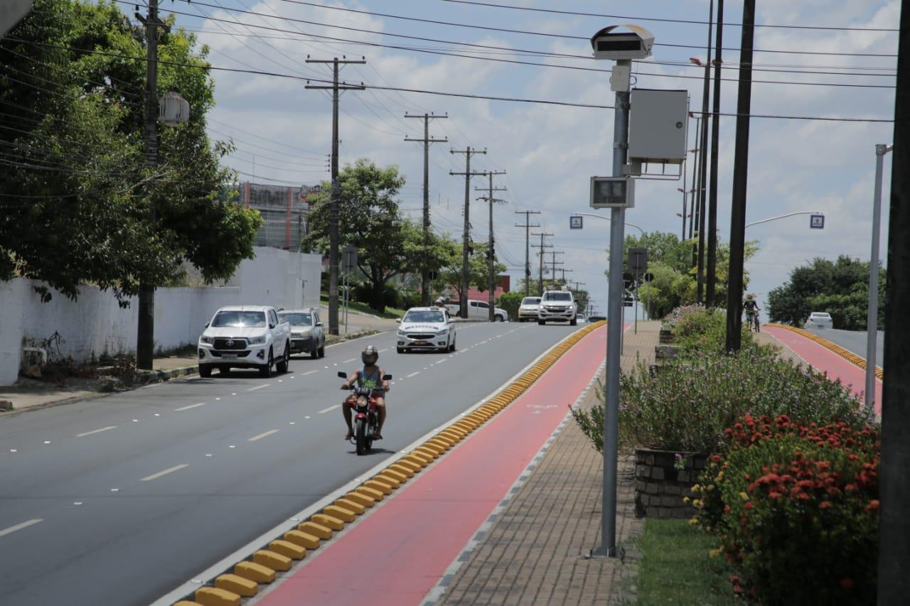 You are currently viewing Empresa que monitora o trânsito em Boa Vista terá que devolver R$ 20 milhões ao governo de Goiás