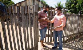 Ottaci afirma que irá construir seis mil casas populares em Boa Vista