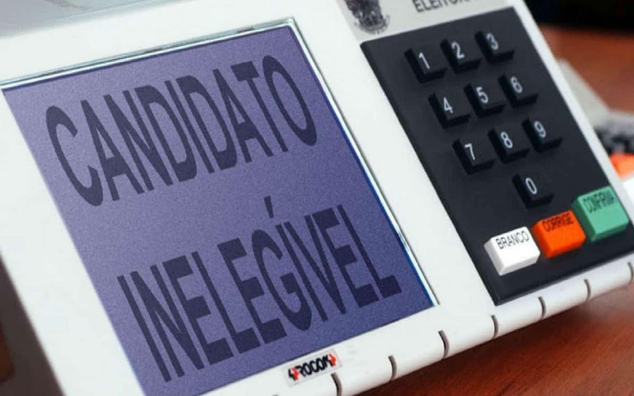 Lei da Ficha Limpa tira cinco candidatos de eleições municipais em RR