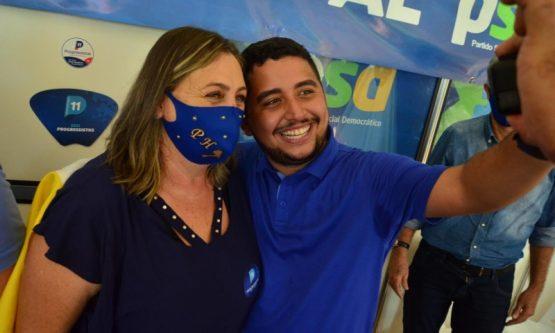 Prefeito e vice de Alto Alegre têm mandatos cassados pela Justiça