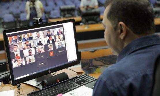 LDO é aprovada por unanimidade durante sessão remota