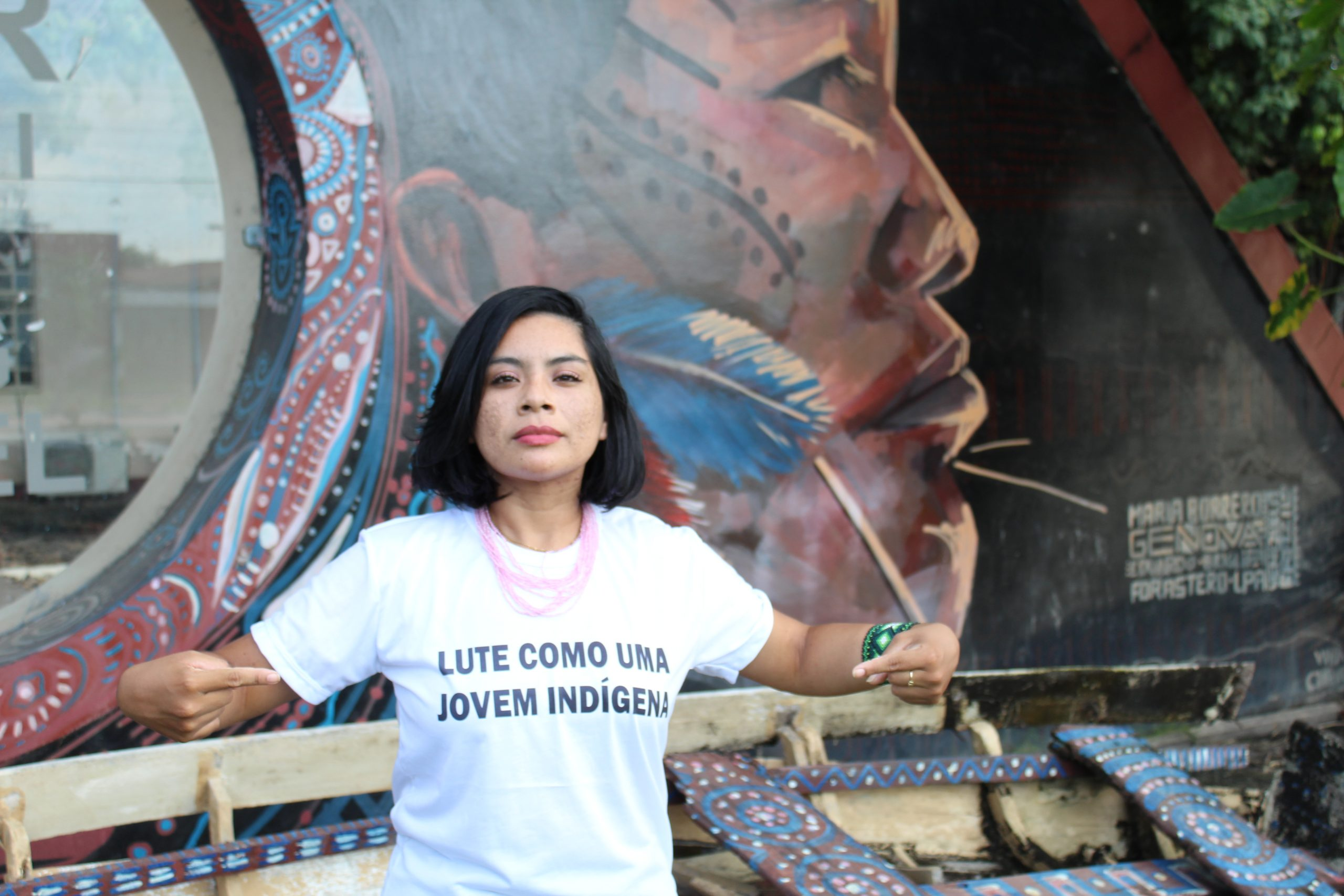 ELEIÇÕES 2020: Candidaturas de mulheres indígenas aumentam 63% em Roraima