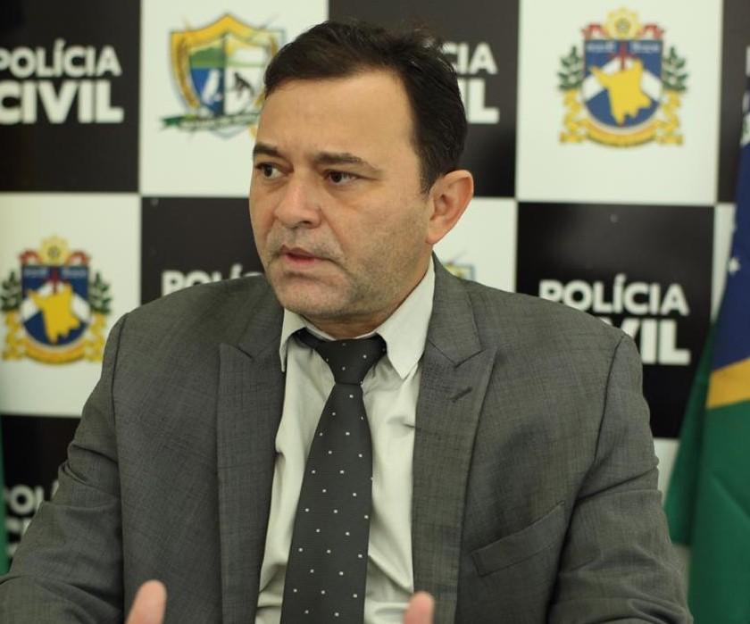 CASO ROMANO DOS ANJOS:  Polícia Civil cria força-tarefa para investigar crime