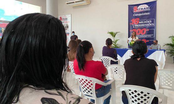 'Prefeitura de Boa Vista tem mais de 7 mil funcionários e mais da metade estão insatisfeitos', afirma sindicato