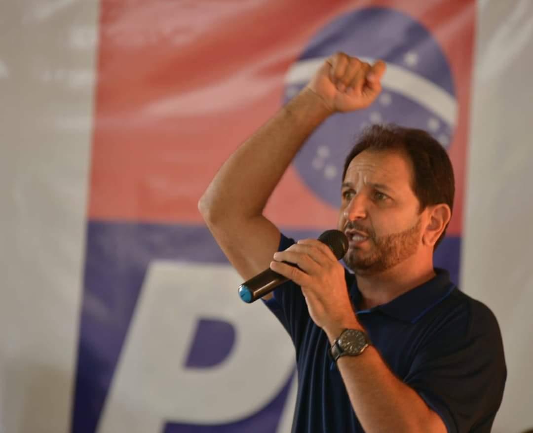 ELEIÇÕES 2020: Em Alto Alegre, pesquisa aponta liderança de Wagner Nunes com 41,4% dos votos