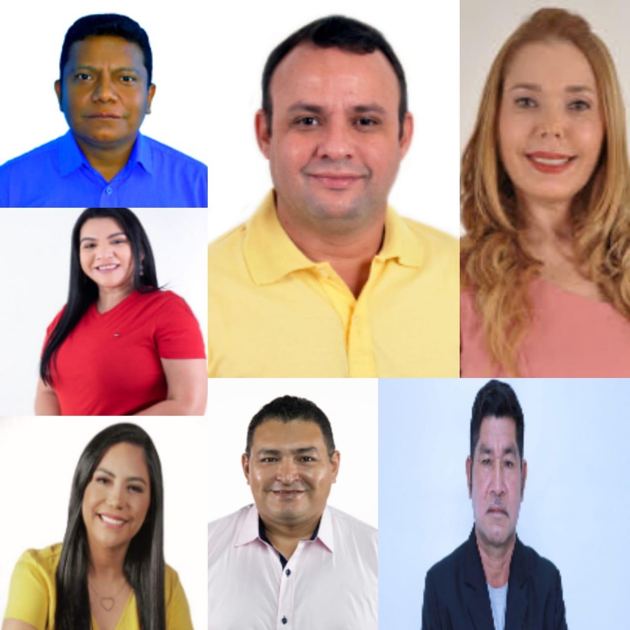 No interior, 7 dos 14 municípios terão novos prefeitos