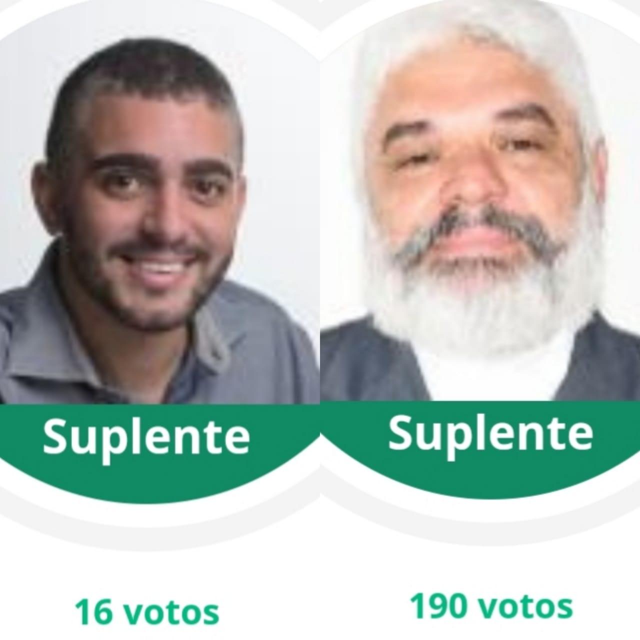 Candidatos mortos obtém mais de 200 votos para vereador em Boa Vista