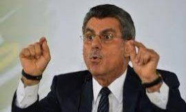 LAVAGEM DE DINHEIRO: Justiça Federal em Brasília investiga denúncia de corrupção contra Jucá