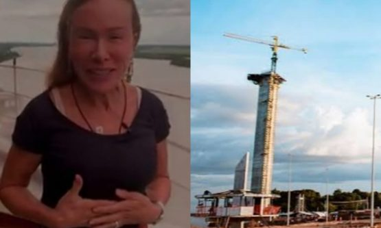 Prefeitura gastará quase R$ 200 mil por show pirotécnico para inaugurar nova Orla