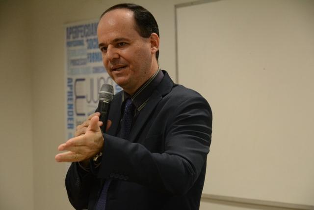 Desembargador CristovãoSuterencabeça chapa única e será o novo presidente do TJRR