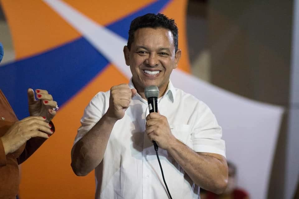 ELEIÇÕES 2020: Ottaci lidera disputa pela Prefeitura com 32% dos votos válidos, segundo o Ibope