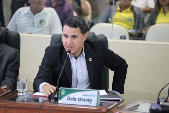You are currently viewing 'Saí do gabinete e me aproximei da população', diz vereador mais bem votado