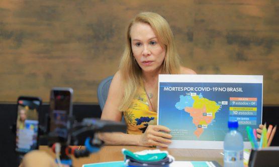 COVID-19: Prefeitura gasta R$2,5 milhões com testes distribuídos gratuitamente pelo Ministério da Saúde