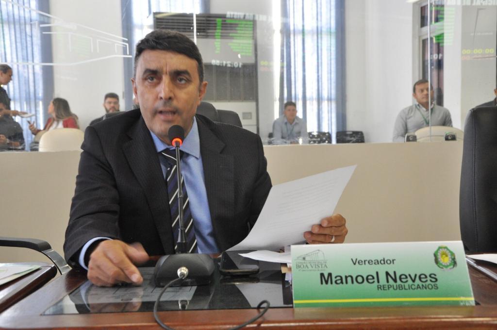 You are currently viewing Vereador faz indicação para que Prefeitura construa posto de saúde no Pérola