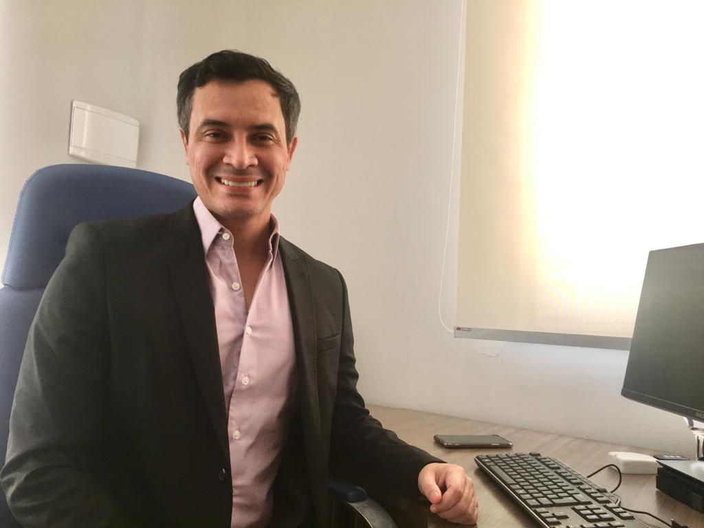 José Haroldo Campos retorna à presidência do IPER e anuncia ampliação do Programa Educação Previdenciária