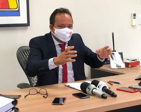 MP de Contas acusa Prefeitura de beneficiar empresa em contratos emergenciais