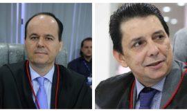 Cristovão Suter é eleito novo presidente do TJRR