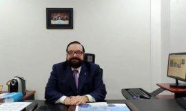 Desembargador Leonardo Cupello é eleito presidente do TRE-RR