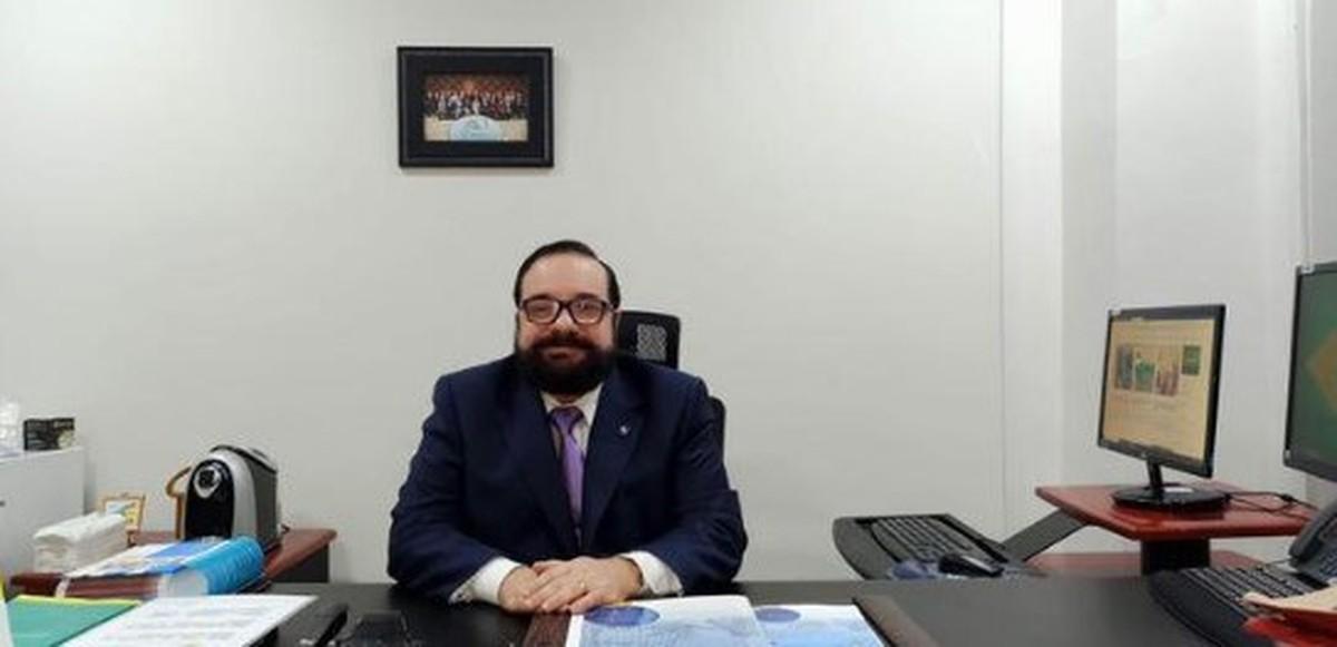 You are currently viewing Desembargador Leonardo Cupello é eleito presidente do TRE-RR