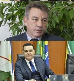 Políticos respondem prefeita e a mandam superar perda do cargo