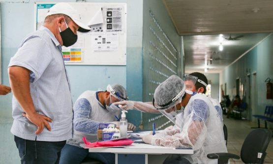 Orçamento da saúde municipal pode aumentar R$ 45,5 milhões