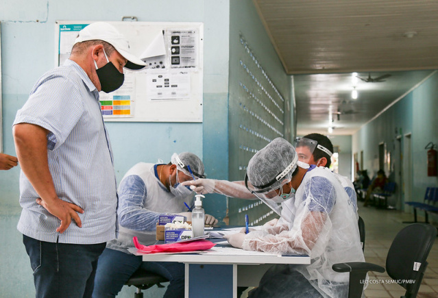 You are currently viewing Orçamento da saúde municipal pode aumentar R$ 45,5 milhões