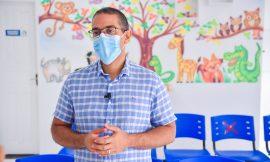LOA 2021: Prefeito Arthur veta aumento de recursos para saúde
