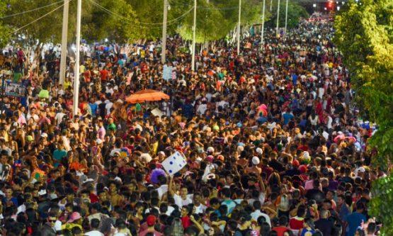 Prefeitura contrata empresas para festas mesmo com pandemia