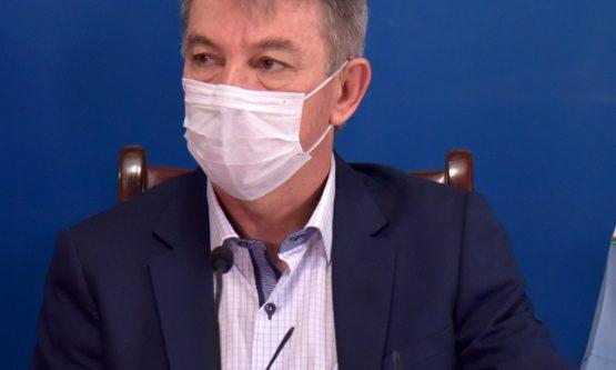 BARREIRAS SANITÁRIAS: Governo anuncia novas ações estratégicas de combate ao covid