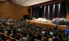 Genilson Costa é eleito presidente da Câmara Municipal de Boa Vista
