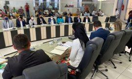 Vereadores votam LOA 2021 em sessão extraordinária na próxima segunda