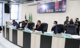 LOA 2021 é aprovada com emendas na Câmara Municipal