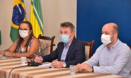Expectativa é que Roraima seja primeiro estado à concluir vacinação