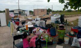 Prefeito Arthur Henrique derruba casas de pobres durante a pandemia