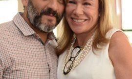 CARGO QUE JÁ FOI DO MARIDO: Teresa é contratada por Arthur para fazer consultoria da Prefeitura