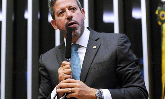 Arthur Lira, candidato à presidência da Câmara dos Deputados, faz visita a Roraima em busca de apoio