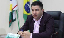Genilson Costa pede união e afirma que manterá diálogo com poder executivo